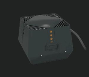 rsv chimney fan