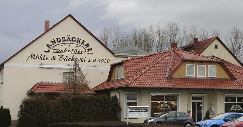 schroder bakery front