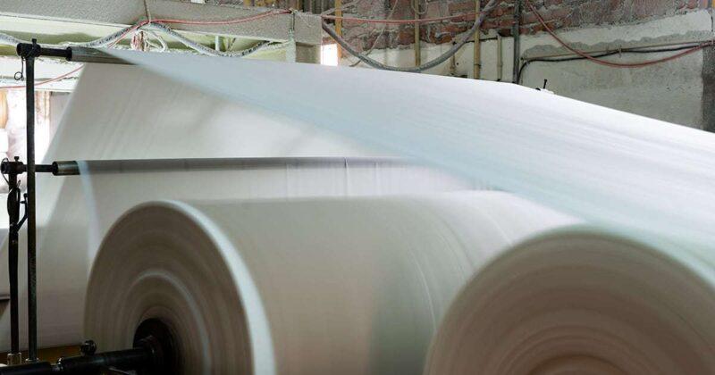 paper factories