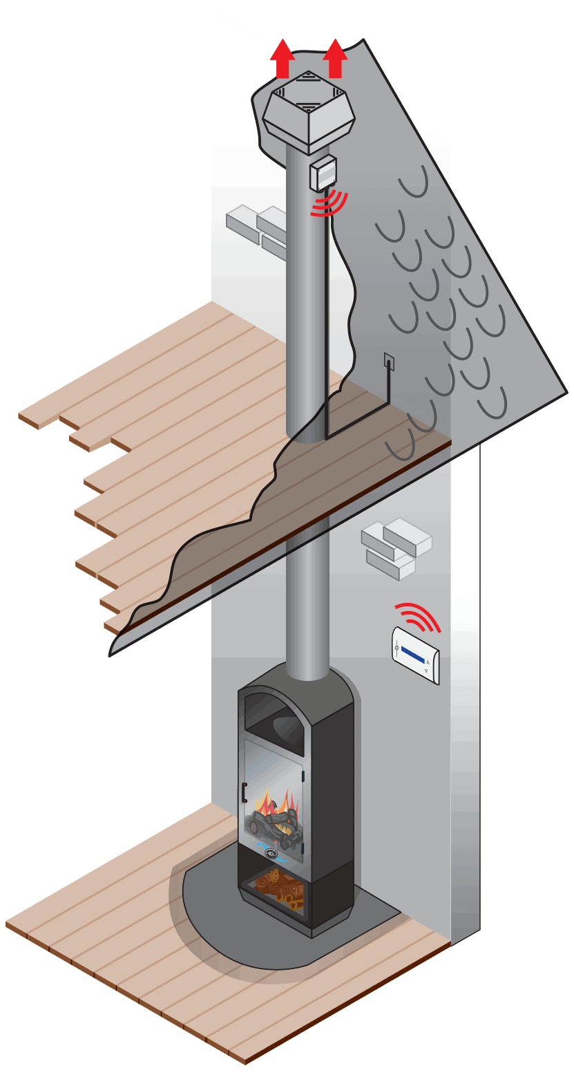 chimney fan illustration_EW41